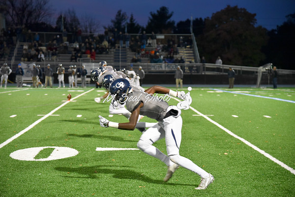 Bullis (MD) vs. Georgetown Prep (MD) football