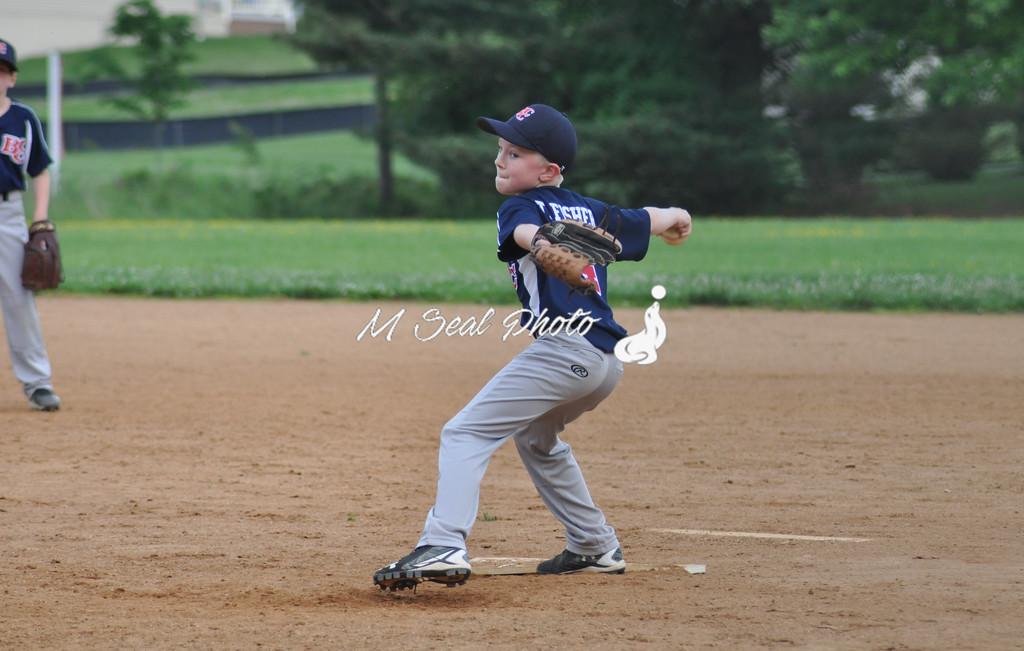 Little League Baseball 2017