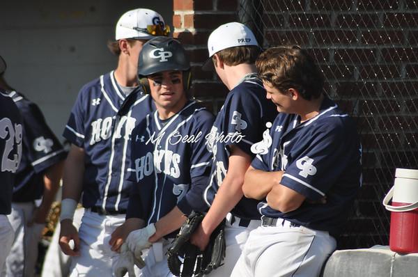 Georgetown Prep (MD) vs. Landon (MD) varsity baseball