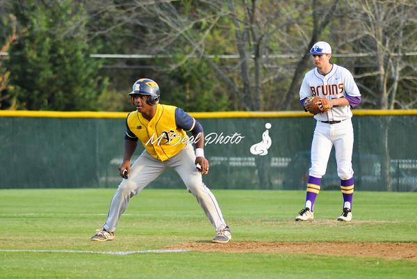 Riverdale Baptist (MD) vs. Lake Braddock (VA) varsity baseball