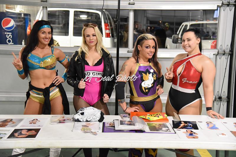CWA Wrestling