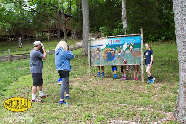 2017 Homeschool Family Day Camp