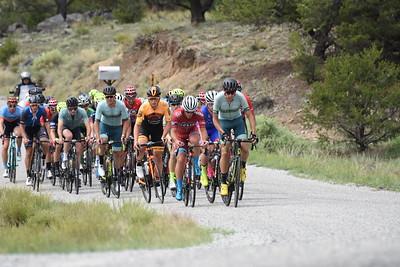 2017  men's state road race - Colorado