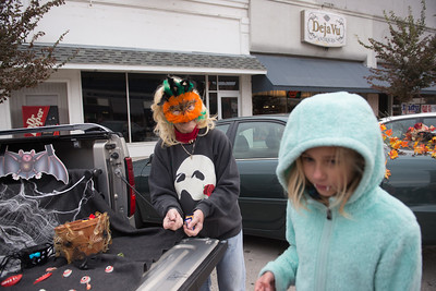 10-31-2017 Trunk or Treat