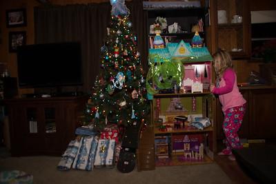 12-25-2017 Morgan family Christmas