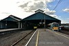 The work to remodel Limerick Station begun on Monday 29th May with the closure of Platforms 3 and 4 at the station. On Tuesday the 30th May the track had already been lifted from platform 3. Tues 30.05.17