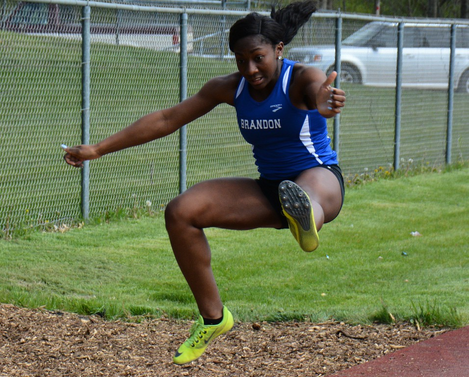 . Scroll through the best images from the 2017 prep track season. (Oakland Press file photo by Marvin Goodwin)