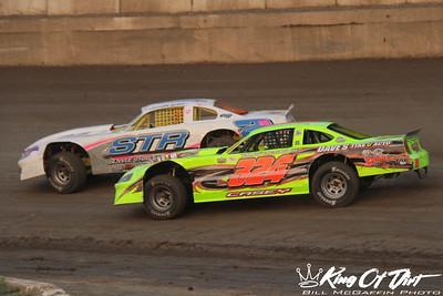 August 26, 2017 - Lebanon Valley - Pro Stocks - Bill McGaffin