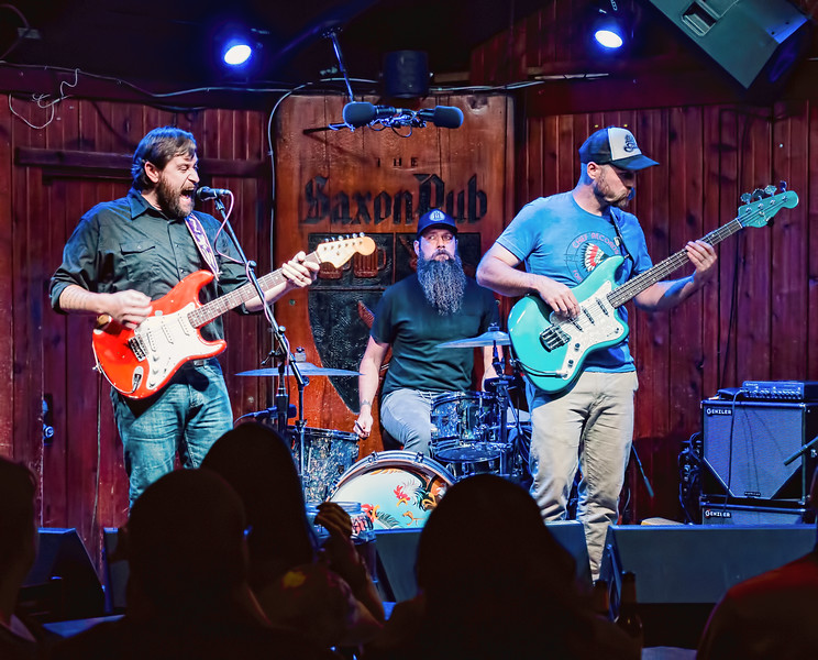 Zac Wilkerson Band