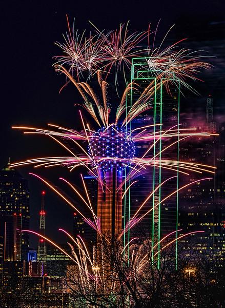 Happy New Year Big D!