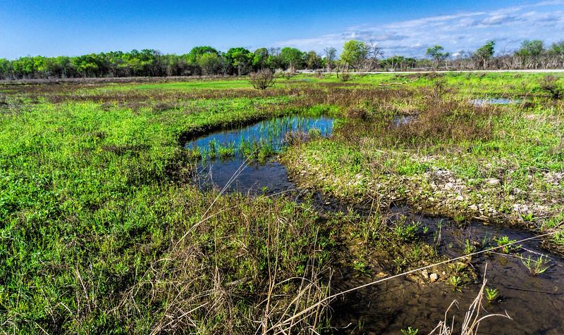 Hagerman Wildlife Reserve