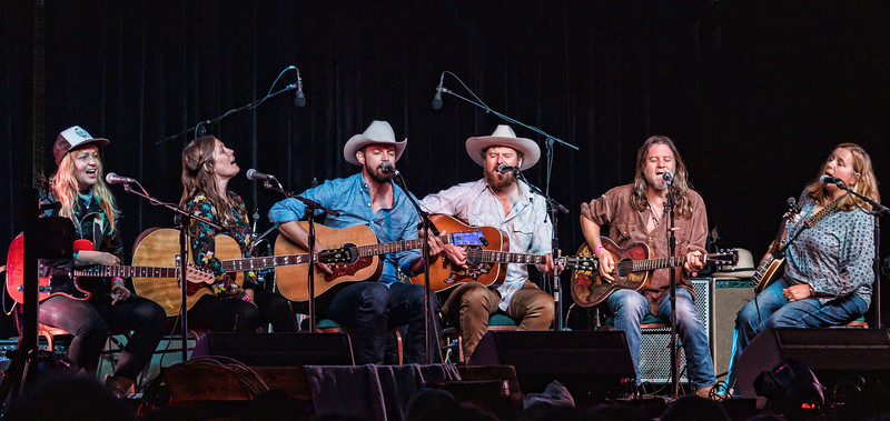 The Red River Songwriters