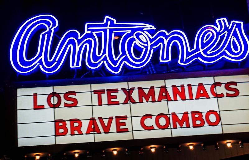 Antones, Austin