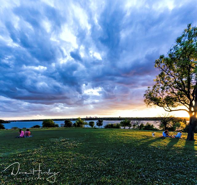Winfrey Point, White Rock Lake, Dallas