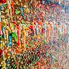 gum wall in seattle washington