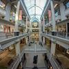 victoria british columbia June 2017 - inside the bay centre mall in victoria british coulbia