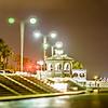 night scenes around corpus christi texas downtown