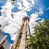 scenes around reunion tower dallas texas