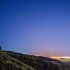 mountain view of san jose california