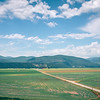 vast scenic montana state landscapes and nature