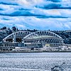 SEATTLE - JUNE 2017: Century Link Field stadium. Home of Seattle Seahawks on June 2017 in Seattle Washington