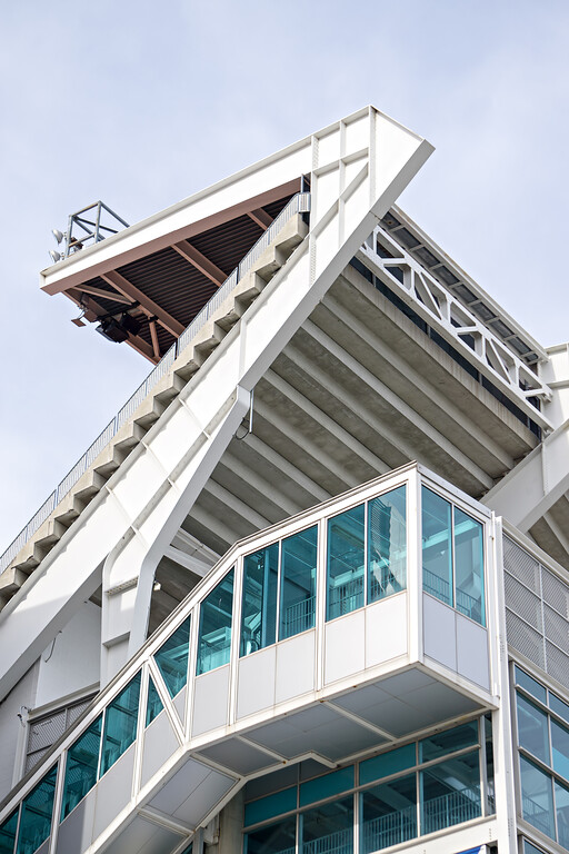 major sport stadium arena structure