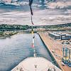 cruise ship pier 91 in seattle washington