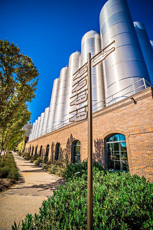 FLETCHER, NC October 15, 2016 - Sierra Nevada Brewery