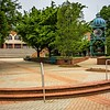 downtown of old town rock hill south carolina