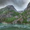 tracy arm fjord sawyer glacier