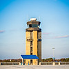 airport control traffic tower