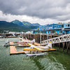 ketchikan alaska port and float plane airport