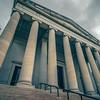 classic architecture around washington dc