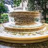 random water fountain in washington dc