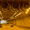highway tunnel turbine fans pushing air