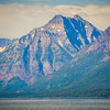 lake mcdonald in glacier national park montanaa