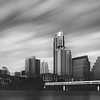 austin texas downtown city skyline