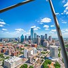 downtown dallas texas city skyline city cityscape day time