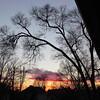 01-04-17 Dayton 09 sunset