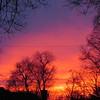 01-01-17 Dayton 09 sunset