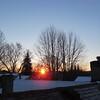01-08-17 Dayton 01 sunrise