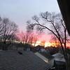 01-22-17 Dayton 06 sunset
