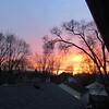 01-22-17 Dayton 05 sunset