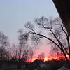 01-01-17 Dayton 13 sunset