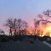 01-22-17 Dayton 04 sunset