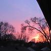 01-01-17 Dayton 02 sunset