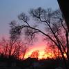01-01-17 Dayton 06 sunset