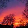01-01-17 Dayton 08 sunset