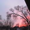 01-01-17 Dayton 01 sunset