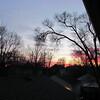 02-02-17 Dayton 06 sunset